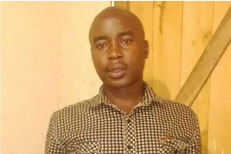 Police arrest man who bragged on Facebook about defiling minor
