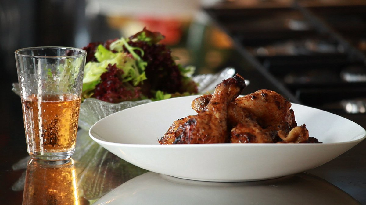 Check out Supervalu Brand Ambassador Kevin Dundon's recipe for Peri Peri Chicken - https://t.co/sn9uNevvAS https://t.co/2LJ7P8I92C