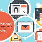 Start a website the right way - The Ultra Web Hosting Starter Kit, $50: https://t.co/6rFhMZMCZ7 https://t.co/Y2BzwFBId5