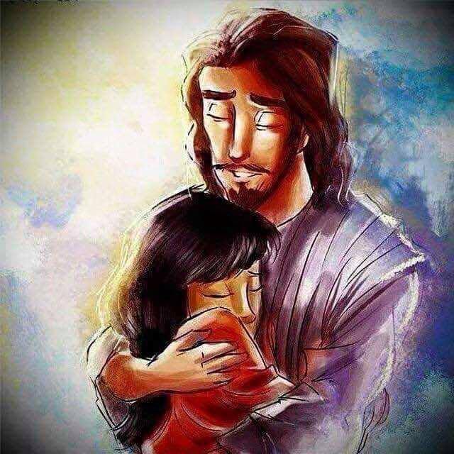 #JesusQuerTeAbraçar: Jesus Quer Te Abra &ccedil ;ar
