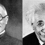 #Padova, facoltà intitolata al matematico che corresse Einstein https://t.co/btU1bnO9eI https://t.co/YhsiUyh4jG