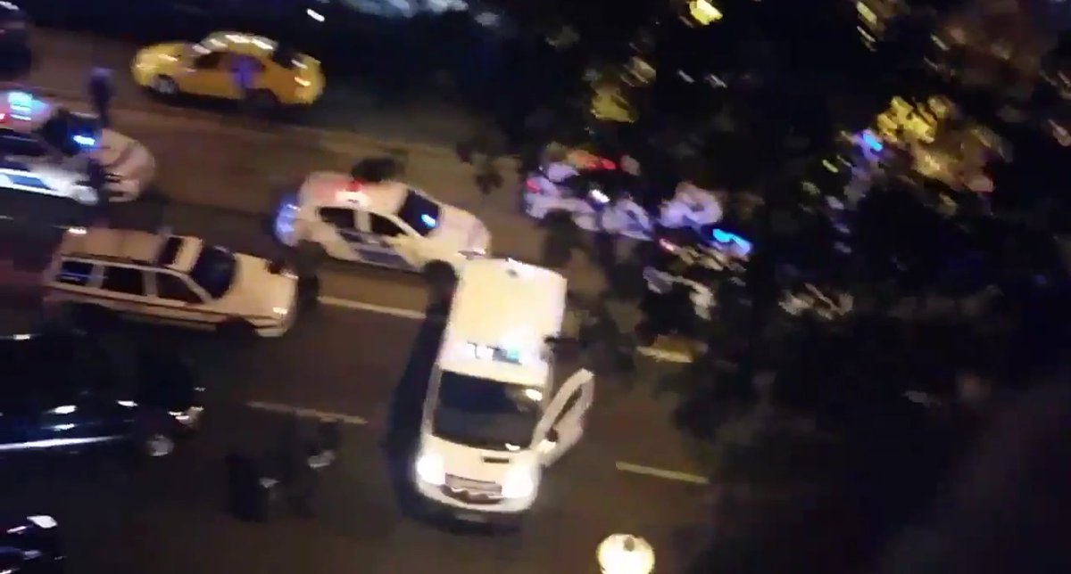 FLASH - Hongrie - Explosion à Budapest sur un carrefour majeur, plusieurs victimes /médias