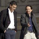 El auténtico motivo de la lucha entre Iglesias y Errejón: la negociación secreta con Sánchez https://t.co/Al8FvG0iCc https://t.co/e7GEKki6MK