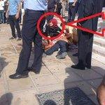 الصورة الحقيقية للاسلام هي مافعلتة الفتاة لانقاذ حتر ، ليس الصورة التي ارادها القاتل. #ناهض_حتر #لا_للفتنة https://t.co/bvX5bQhkIs