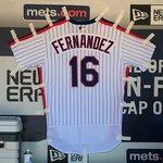 .@Mets honor José Fernández. https://t.co/wBWsVa5ji9
