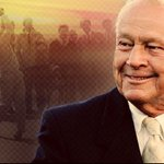 The legendary Arnold Palmer has passed away at the age of 87 https://t.co/RE97bRtPlG