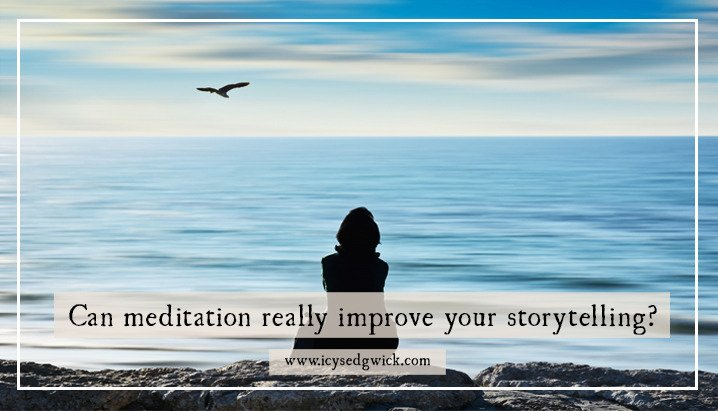 Can meditation really improve your storytelling? https://t.co/Cr3dnnWFW4 #amwriting #MondayBlogs https://t.co/NLPWd6anf4