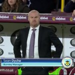 Sean Dyche spent a total of 8 years as a Player, Coach & Manager at @WatfordFC. Only season as Manager was 2011-12 #MNF https://t.co/YAUKBGG3sx