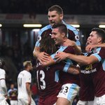 FT: Burnley 2-0 Watford. More here: https://t.co/eflhJSU0wS #MNF https://t.co/U8UgK0tGyU