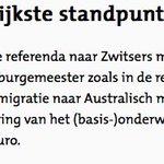 Een partij die Nederland terug wil, en vervolgens alles uit het buitenland haalt. Gek hoor. @fvdemocratie https://t.co/La4KEYujb2