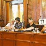 Enhorabuena a la compañera Rocío Díaz, nueva concejala de @PodemoSanlucar #Sanlúcar. https://t.co/CkPtaA5Sq9