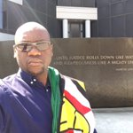 So RGM says I embarrassed him at UN...Until justice rolls down like waters & righteousness like a mighty stream #ThisFlag pushing strong https://t.co/clyt729ivn