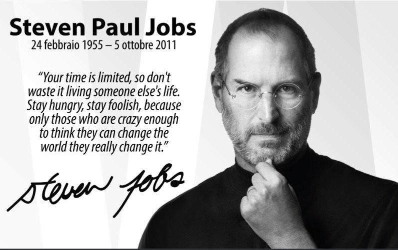Cinque anni di Apple senza Steve Jobs https://t.co/nA3WiAnDyJ https://t.co/LVH94uQ1wH