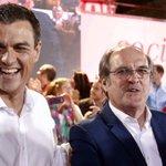 Ángel Gabilondo, el tapado que suena como sustituto de Sánchez si cae en el Comité Federal https://t.co/hOMTCVqjm7 https://t.co/IVDqdSClvv
