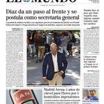 #LaPortada 📰 del miércoles 28 de septiembre. https://t.co/DvtLWDBMUi https://t.co/TlaF1o4otd