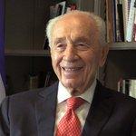 Muere Simón Peres, expresidente israelí y Premio Nobel de la Paz, a los 93 años https://t.co/0ikI4GYoYx https://t.co/TTlKtsQZO5