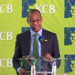 KCB MPESA loans to be charged 1.16% per month | KBC TV