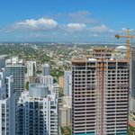 Views From the 57th Floor of Panorama Tower #brickell #miami #construction @Brickellinfo https://t.co/laim15IVfQ https://t.co/hLRbFwppoU