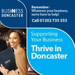 Support: We offer free business support to businesses in #doncasterisgreat! Let us help YOU: https://t.co/A4R1ewxxaX https://t.co/0YdPNtPIt4