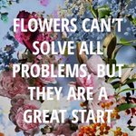 Easy and simple! #Flowers #WednesdayWisdom #inspirational https://t.co/PY8Sz4LqQS
