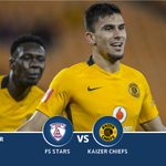 If results go their way, Soweto giants Kaizer Chiefs could end the night on top of the #AbsaPrem table. https://t.co/xNRfUYDvQ6
