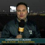 """Quando o @Corinthians joga mata-mata em Itaquera não tem amplo favoritismo"". (@felipezboril) https://t.co/5VNmlakgSZ"