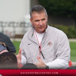 🔜🏈🗣🎙@OSUCoachMeyer midweek update Stay tuned for comments ... #GoBucks https://t.co/c8IkoFEFEg