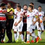 Medellín se instala en cuartos de la Sudamericana pese a perder con Santa Cruz https://t.co/oHLi78fggW https://t.co/FIsOvYUaV0