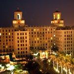 #CubaTravel Hotel Nacional de Cuba @HNdeCuba,4 al 6 de octubre, XVII edición de la Fiesta Internacional del Vino https://t.co/xP1TKk3yz6