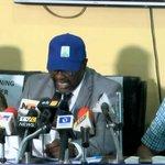 Video: INEC Declares Godwin Obaseki Winner Of Edo Governorship Election. https://t.co/IbQ7cCkfh0 https://t.co/Pql9jnXfk5
