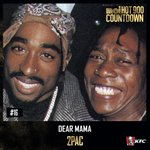 "#MaiHot900 - #16 Dear Mama @2pac ""You are appreciated"" 😍👑 https://t.co/b2mWSKfb3C"
