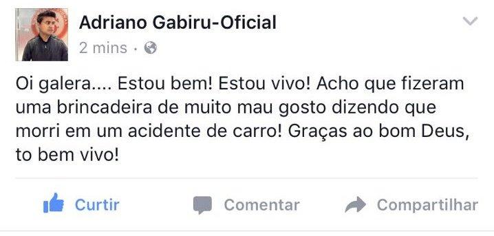Gabiru