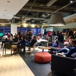 Shout out to @Avvo for hosting tonights #appyhour! Thanks for being such great hosts. #Seattle https://t.co/vXhRE7dLhV