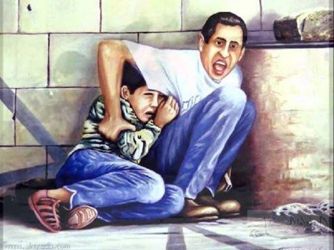 محمد الدره
