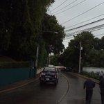 @nexnoticias Delincuentes aprehendidos por robo en Santa Elena serán puestos a ordenes del Ministerio Público https://t.co/TD2uVkMThM