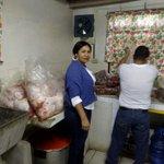 Protección Social de Mides-Colón entregando alimentos a cuatro comedores comunitarios https://t.co/togYDVsy60