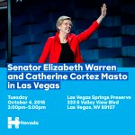 Join @HillaryforNV @nvdems @CatherineForNV AND @elizabethforma next Tuesday! https://t.co/6gyAyPz5R6 https://t.co/uXTFHy6BtO