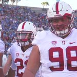 Locked in. 🔒 Three hours to kickoff. https://t.co/Tr155ANkwM #GoStanford #BeatUW https://t.co/Atq2rXbxMq