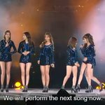 161001 SNSD - BUSAN ONE ASIA FESTIVAL Intro https://t.co/duT47mGwtd