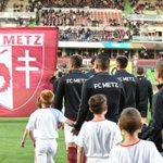 #JourDeMatch Coup denvoi de Metz - @AS_Monaco à 20h00 au Stade Saint-Symphorien : Tous au stade ! #FCMASM https://t.co/DonMgU1KWj