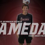 GAMEDAY! @RhodesLynxMSOC takes on BSC in their first SAA matchup at home at 2 PM. Dont forget your couch @ThePackRhodes! #LynxOnTop https://t.co/7Bz1VAytQF