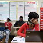 """.@BostonGlobe: """"@tbaupdates launches new personalized math curriculum"""" https://t.co/UxEx1luORy #plearnchat #plearn https://t.co/cmBUqYBhx2"""