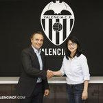 [#Liga🇪🇸] OFFICIEL ! Cesare Prandelli est le nouvel entraîneur de Valence ! https://t.co/82TjarvCRE