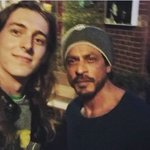Shah Rukh Khan (@iamsrk) snapped on last day of Shoot in Amsterdam for #TheRing https://t.co/WvOHjd7Ygb