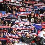 """Le retour des Ultras vu par les joueurs du """"On voit clairement la différence"""" https://t.co/YM9fHSfYQS https://t.co/0xRDpBcTXh"""