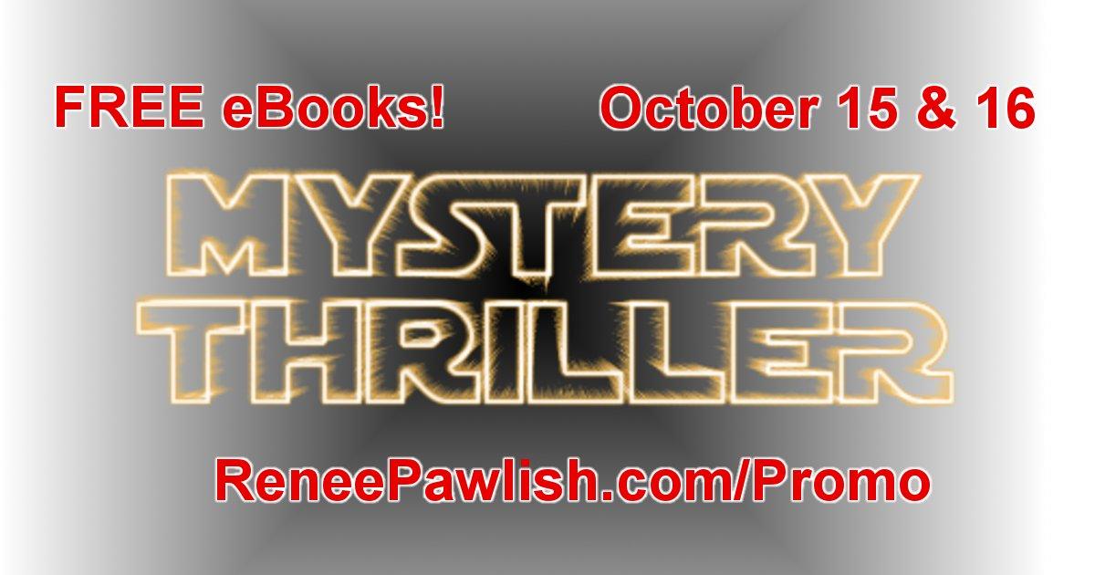 Lots of #free #mystery and #thriller ebooks this weekend https://t.co/SPS6KZQxqV #mysterythrillerpromo pls RT https://t.co/GLr1ZGvBtL
