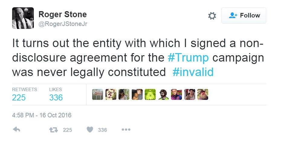 @AlGiordano Hmmm, is someone about to crack under FBI pressure? https://t.co/2B747eGvDq