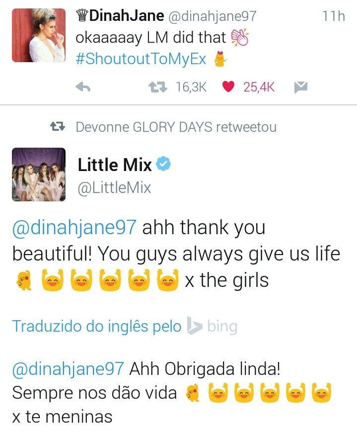 #LittleMixOnGrimmy: Little Mix On Grimmy