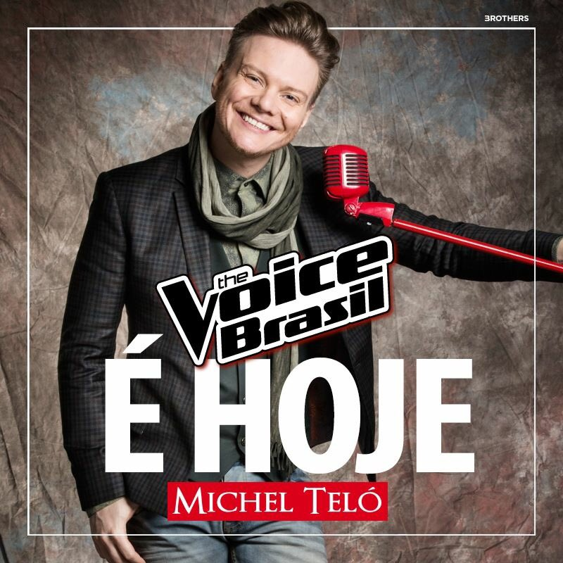 #VemTheVoiceBrasil: Vem The Voice Brasil