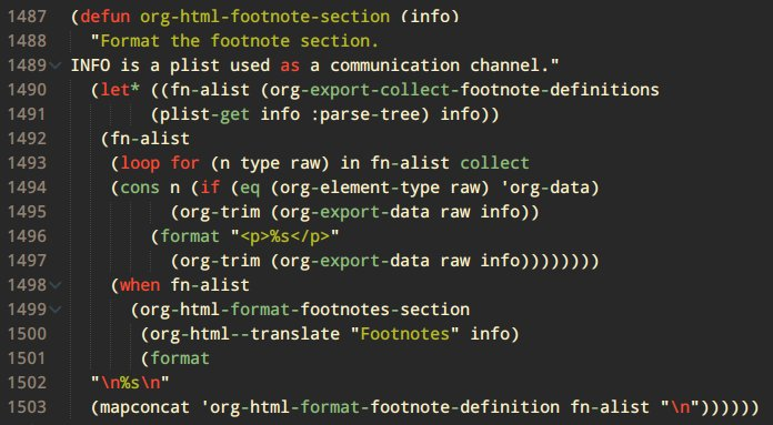 Lisp 才是要用游标卡尺的语言,你们感受下这缩进,是不是有一种「横看成岭侧成峰,远近高低各不同」的意境 https://t.co/wLp2wJERLM
